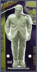 "Universal Monsters – Variant Glow-in-the-Dark Version Series 1 – Frankenstein (Film) – Boris Karloff as the Monster 8"" Figure"