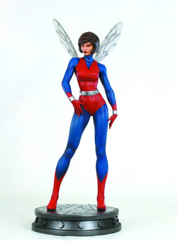 Avengers: Wasp Full-Size Statue (Classic Version) (Previews Exclusive)