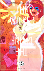 "Wicked + The Divine (2014 series) #23-28 [SET] — Volume 05: Imperial Phase (I) (All Variant ""B"" Covers)"