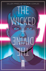 "Wicked + The Divine (2014 series) #40-45 [SET] — Volume 09: Okay (All Regular ""A"" Covers)"