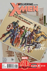 "Age of Ultron (2013 mini-series) #1-10 + Crossover Issues [SET] — Ultron Rules; The Complete Saga (Variant Incentive ""A"" Covers)"
