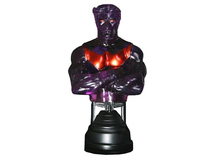 Wonder Man Bust (Variant Ion Version)