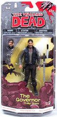 "Walking Dead – Series 2 – Governor; Phillip Blake 6"" Figure"