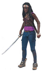"Walking Dead (TV) – Series 6 – Michonne 6"" Figure with Katana"