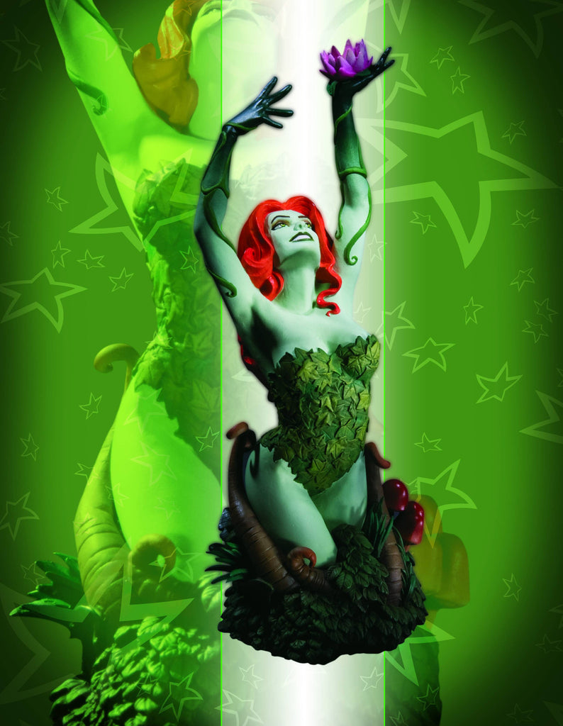 Women of the DC Universe Series 3 – Poison Ivy Bust