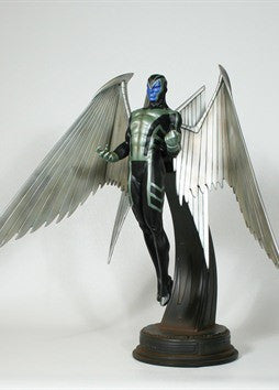 X-Men – Archangel – Full-Size Statue (Variant X-Force Version) (Bowen Designs Web Exclusive)