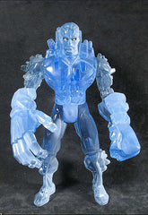 "X-Men – Invasion Series – Iceman II 5"" Figure with Extending Ice Limbs"