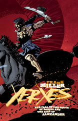 Xerxes (2018 Mini-Series) #1-5 + Ashcan [SET] — The Fall of the House of Darius and the Rise of Alexander