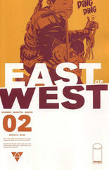 East of West (2013 Series)
