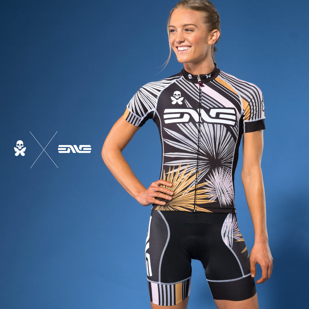 betty x ENVE womens cycle jersey