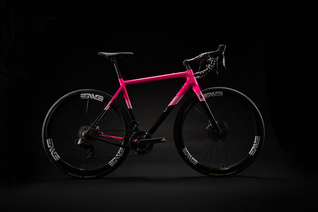 betty x OPEN gravel bike