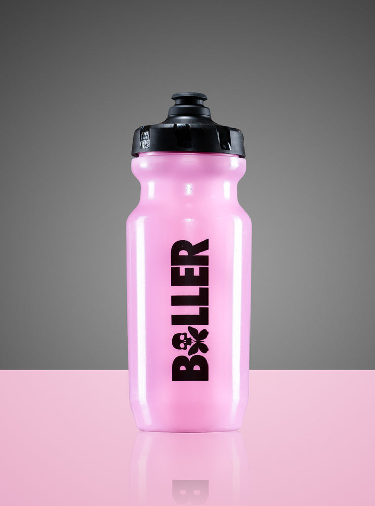 Baller Water Bottle