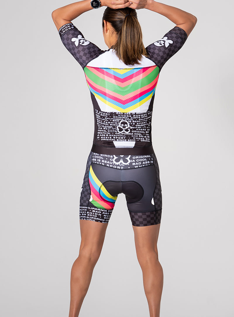 betty designs chevron cycle kit