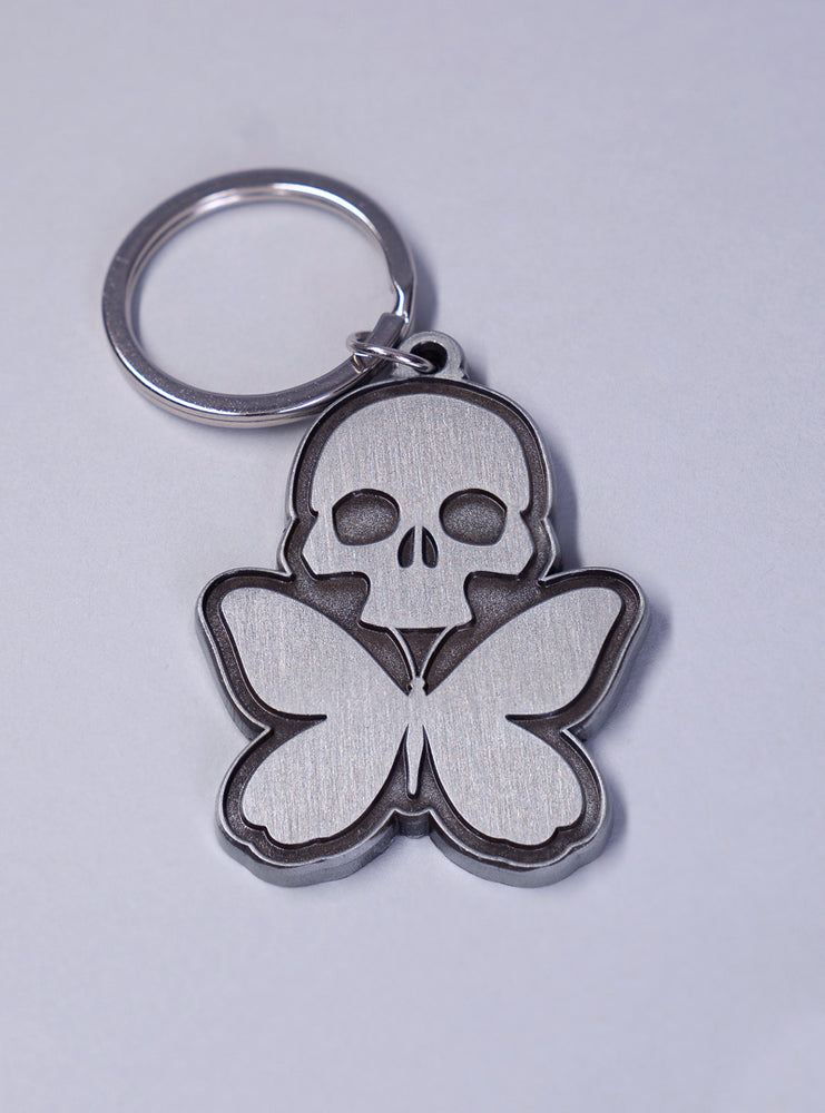 betty designs keychain
