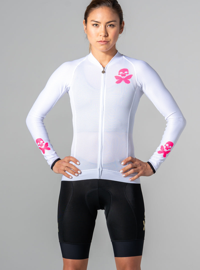Signature Lightweight Long Sleeve Jersey
