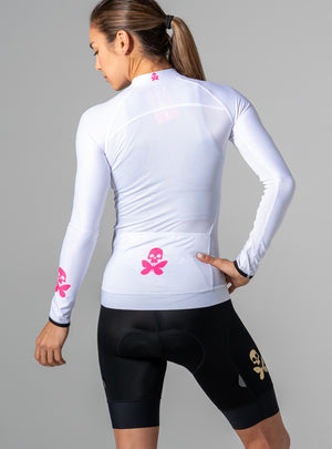 betty designs signature long sleeve jersey