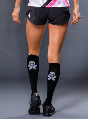 Betty Designs Knee High Compression Socks