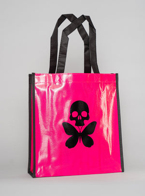 Betty Designs Signature Tote Bag