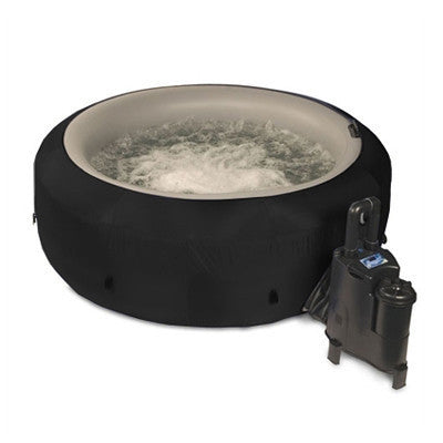 SPA2GO Round Portable Hot Tub