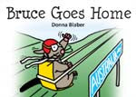 Book - Bruce Goes Home
