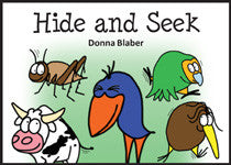 Book - Hide and Seek