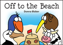 Book - Off to the Beach