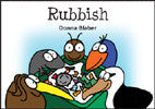 Book - Rubbish