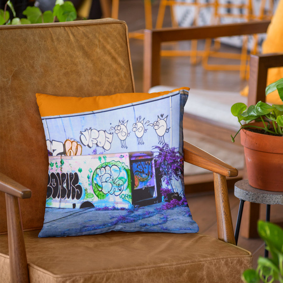 MizDragonfly Home Decor Cushion Pillow Bayside Lifestyle
