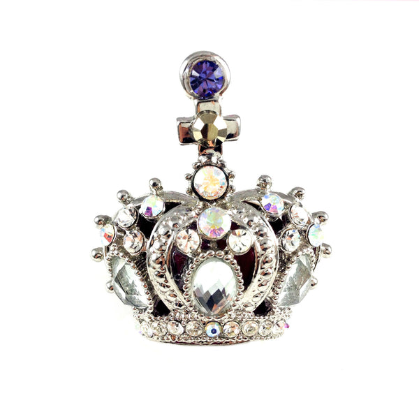 Jubilee Ring on Queen Sessi