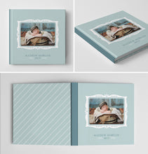 Book Album Cover Template | Little Prince