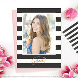 Graduation Announcement Templates | Be Bold Collection