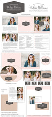 Marketing Set for Photographers | Parlor