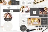 Deluxe Marketing Set | Boudoir Beauty