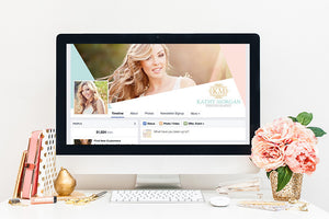 Deluxe Photography Marketing Set | Jewel