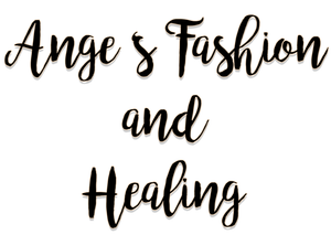 Ange's fashion and healing