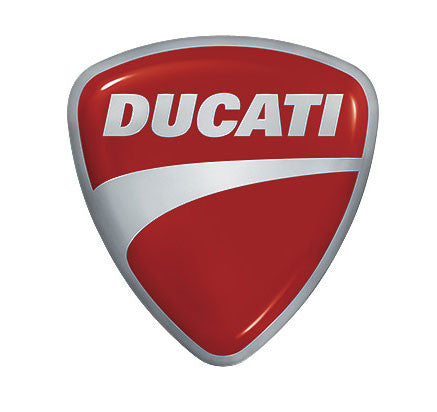 Integrated LED Tail Lights for Ducati