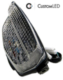Honda CBR-1000RR Blaster-X Integrated LED Tail Light for years 2008 2009 2010 2011 2012 2013 2014 2015 2016 by Custom LED