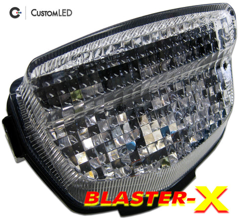 2008-2016 Honda CBR-1000RR Blaster-X Integrated LED Tail Light