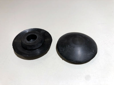 "3/4"" Rubber Plug for Covering OEM Turn Signal Holes (pair)"