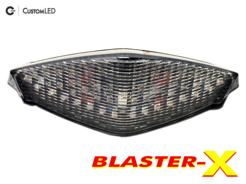 2014-2018 KTM 1290 Super Duke R Blaster-X Integrated LED Tail Light