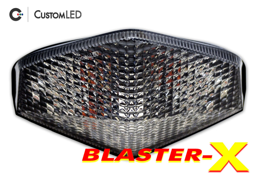 2015-2019 KTM 1290 Super Adventure Blaster-X Integrated LED Tail Light