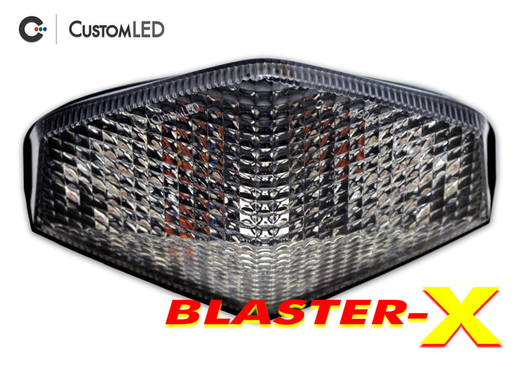 2015-2016 KTM 1050 Adventure Blaster-X Integrated LED Tail Light