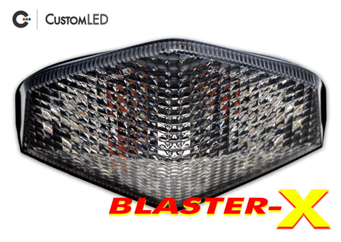 2017-2018 KTM 1090 Adventure R Blaster-X Integrated LED Tail Light