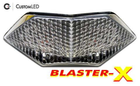2013-2017 Kawasaki Ninja 300 Blaster-X Integrated LED Tail Light
