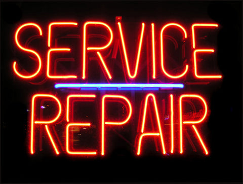 Refurbish Services