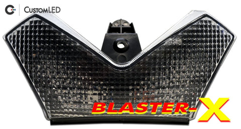 2006-2018 Kawasaki Ninja ZX-14R Blaster-X Integrated LED Tail Light