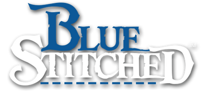Blue Stitched Apparel