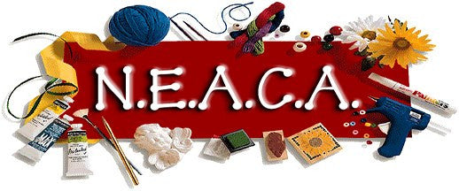 Where to Find Us: NEACA Spring Craft Show