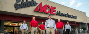 Small Shop of the Week: Chattanooga Area Elder's Ace Stores