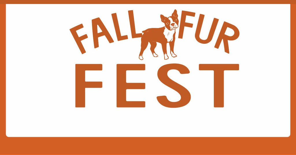 Event We Love: Fall Fur Fest